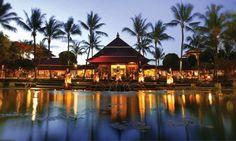 Jimbaran (Indonesia) - The InterContinental Bali Resort 5* - Hotel da Sogno