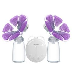 Electronic breast pump does everything automatically. Type: Breast Pump Is Batteries Included: No Brand Name: Baby in Motion Power Source: Electric Material: P.P. Material Feature: BPA Free Is Batteri