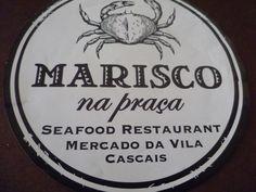 Restaurante Marisco Na Praça, Cascais - Restaurantbeoordelingen - TripAdvisor