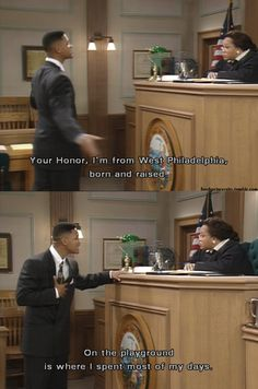 The Fresh Prince of Bel-Air lmaoo love this show Funny Memes, Hilarious, Jokes, Funny Videos, Funny Qoutes, Prinz Von Bel Air, All Pop, Fresh Prince, Old Shows