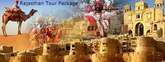 Shine India Trip offer best deal on Rajasthan tour Package at best available price.