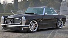 GWA Mercedes