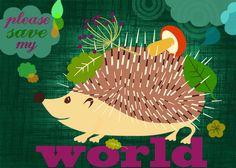 Save my world by Sevenstar aka Elisandra