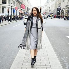Art Deco Style Statement Necklace #stylish #fashionista -  23,90 € @happinessboutique.com