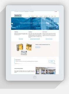 Mandatec - Ihr Partner für technische Mandate