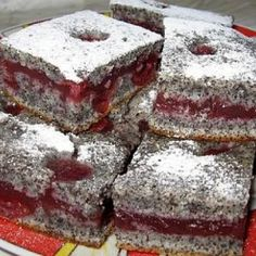 Healthy Dessert Recipes, My Recipes, Sweet Recipes, Cookie Recipes, Snack Recipes, Favorite Recipes, Hungarian Recipes, Pie Cake, Cake Cookies