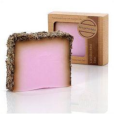 Landlocked Sea Handmade Soap