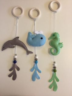 These are from the sea creatures theme, but there are also, forest creatures and African creatures. Have a look in my Etsy shop. The link is below. Forest Creatures, Etsy Seller, My Etsy Shop, Sew, African, Crafty, Link, Creative, Fabric Sewing