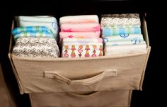 Honest-diapers - non toxic and adorable.