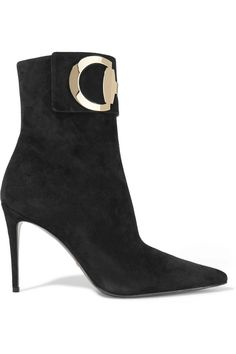 4219f5f0680 GUCCI Horsebit-Detailed Suede Ankle Boots.  gucci  shoes  boots