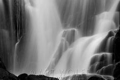 Waterfall, Killarney National Park, Ireland