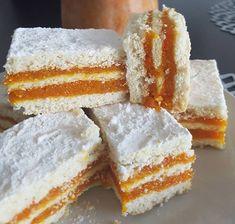 Prajitura cu dovleac Romanian Food, Vanilla Cake, Gingerbread, Cheesecake, Deserts, Sweets, Google, Dessert Ideas, Food Food