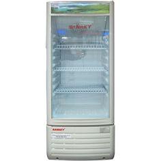 Tủ mát Sanaky VH-150K