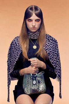 Appoline | Isabelle Chapuis | Citizen K Winter 2011/2012 | 'UglyPretty' - 10 Fashion Mavericks, Our Planet & Human Values - Anne of Carversville Women's News