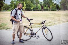 Bike2Bike | Portfolio 4