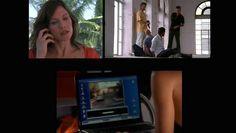 "Burn Notice 2x10 ""Do No Harm"" - Michael Westen (Jeffrey Donovan), Sam Axe (Bruce Campbell), Todd (Graham Shiels), Philip (Matthew Humphreys) & Rachel (Stacy Haiduk)"