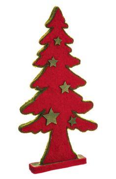 Allstate Felt Christmas Tree