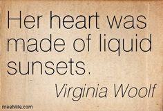 Virginia Woolf ❤