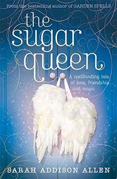 The Sugar Queen by Sarah Addison Allen http://www.amazon.co.uk/dp/0340935774/ref=cm_sw_r_pi_dp_Ia.Lvb03T5SAH