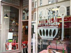 Moose's Kitchen, Love Food Cafe - St Leonards-on-Sea