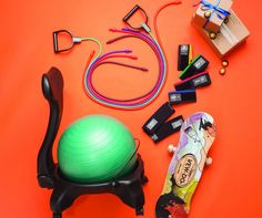 2014 Holiday Gift Guide for Runners: Cross-Training - Competitor.com