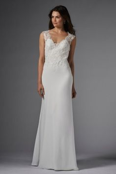 Wtoo Brides Kendra Gown