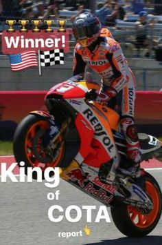 King of us