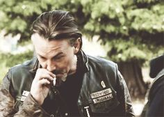 (GIF) Chibs is looking pretty good here!