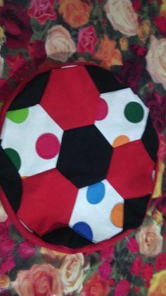 Lado b almohadon pelota