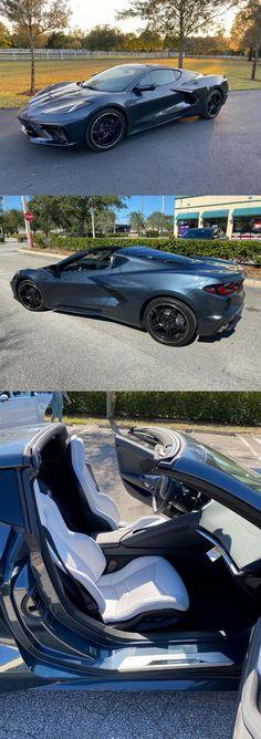 Corvette Stingray For Sale, Chevrolet Corvette Stingray, Supercars For Sale, Touring, Super Cars