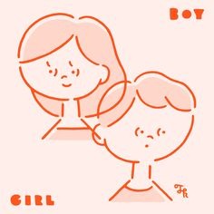 Boy / Girl - Takashi Kuno