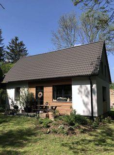Byla jednou jedna chaloupka… – Iconioo.cz Home Fashion, Tiny House, Farmhouse, Cottage, House Design, Cabin, Country, House Styles, Building
