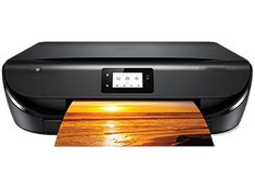 Buy HP Envy 5020 All-in-One Multi Function Printer online and save! Get affordable prints and increased versatility. Set up, connect, and print right from your smartphone, and produce high-quality photos and everyday d. Printer Types, Hp Printer, Inkjet Printer, Mac Os, Windows Xp, Apple Mac, Microsoft Windows, Usb, Hp Drucker