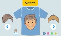 kartunix.com (@chief_kartunix) | Twitter Free Characters, Fictional Characters, Avatar Maker, Free Avatars, Maker Game, Create Yourself, Family Guy, Twitter, Cards