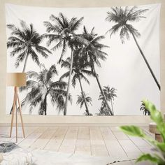 Discover the best beach themed tapestries and coastal wall tapestries. We love beach wall decor and tapestries are affordable and beautiful, which makes them a great option. Trippy Tapestry, Tree Tapestry, Psychedelic Tapestry, Tapestry Bedroom, Bedroom Art, Tapestry Wall Hanging, Bedroom Ideas, Mandala Tapestry, White Bedroom