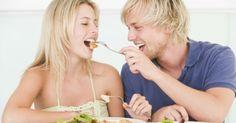10 tips para no subir de peso por tu pareja. Checa nuestra nota.
