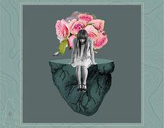 Graphic Design Illustration, Illustration Art, Art Direction, New Work, Adobe Illustrator, Aurora Sleeping Beauty, Behance, Photoshop, Profile