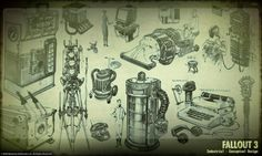 Fallout: Welcome to the Official Site