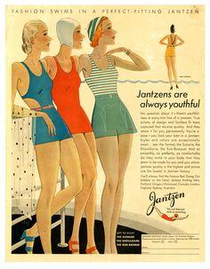 Jantzen 1932