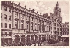 old glasgow - Google Search