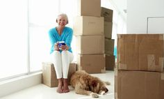 Need to Move to a Smaller Home? How to Downsize Before You Move: Tips to Help You Through the Downsizing Process