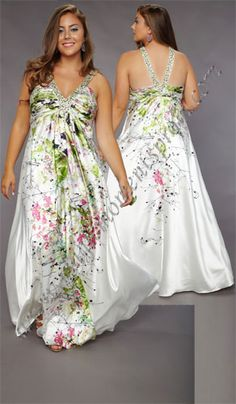 Alternative wedding dress? Hmmm I wonder... we shall see... something different is always fun!