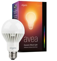 Avea smart lightbulb
