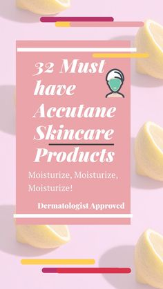 Knowing what to use on Accutane is crucial! Here are my top products for hydrated skin What To Use, Clear Skin, Must Haves, Moisturizer, Skin Care, Top, Products, Moisturiser, Skincare Routine