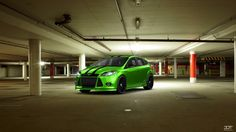 Checkout my tuning #Ford #Focus 2012 at 3DTuning #3dtuning #tuning