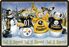 Merry steeler christmas Steelers Pics 8556c62e8