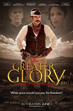 For Greater Glory: The True Story of Cristiada (2012) - Watch FREE full movie