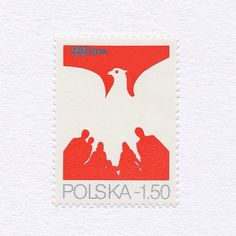 35th Anniversary of the Polish People's Republic (1.50). Poland, 1979. Design…