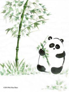 Image from http://shaolaoshi.wikispaces.com/file/view/Panda_20110304.jpg/214142268/486x651/Panda_20110304.jpg.