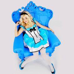 Queen's Chair